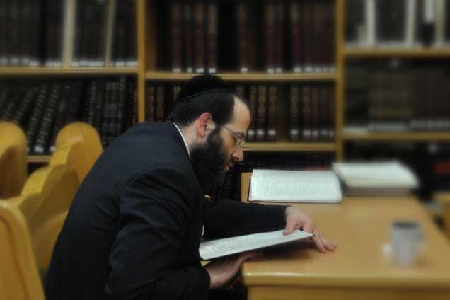 The Tchabe Kollel